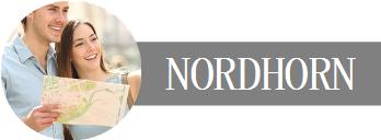 Deine Unternehmen, Dein Urlaub in Nordhorn Logo